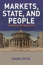 Markets  State  and People PDF