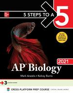 5 Steps to a 5: AP Biology 2021