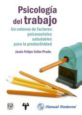 Psicología del trabajo: Un entorno de factores psicosociales saludables para la productividad