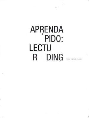 Aprenda r  pido PDF