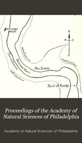 Proceedings of the Academy of Natural Sciences of Philadelphia: Volume 47