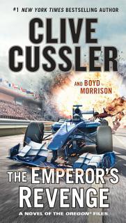 The Emperor s Revenge Book