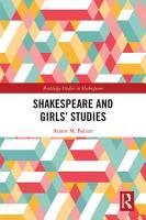 Shakespeare and Girls    Studies PDF