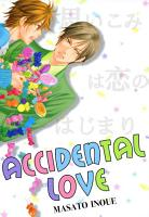 Accidental Love  Yaoi   BL Manga  PDF