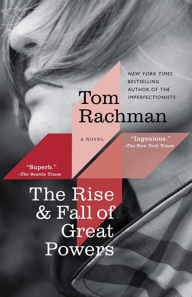 Download The Rise   Fall of Great Powers Book
