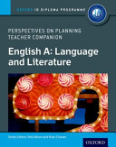 Ib Perspectives on Planning English a PDF