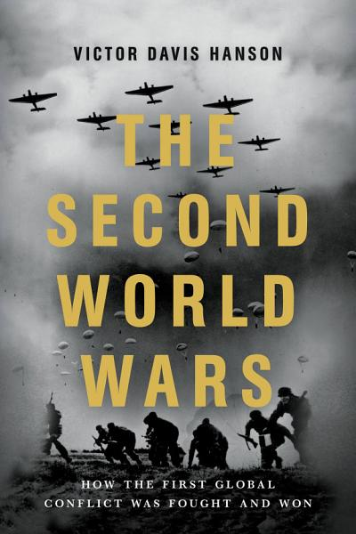 Download The Second World Wars Book