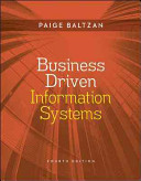 Business Driven Information Systems Book PDF