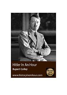 Hitler In An Hour Book