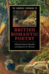 The Cambridge Companion to British Romantic Poetry PDF