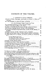 Transactions 1907-1908: Volume 10