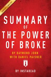 The Power of Broke: by Daymond John with Daniel Paisner | Summary & Analysis