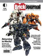 BrickJournal #48