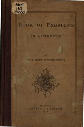A Book of Problems in Arithmetic