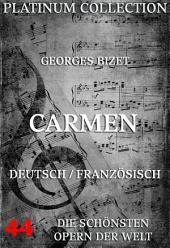 Carmen (Die Opern der Welt)