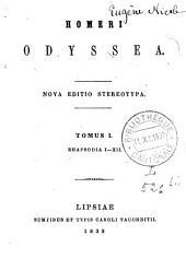 Odyssea: Τόμος 2
