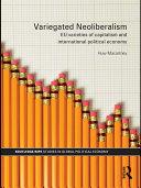 Variegated Neoliberalism