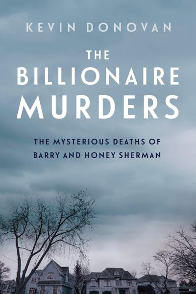 Download The Billionaire Murders Book
