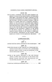 Journals of the Expedition Up the Niger in 1841, with Appendices and Amap