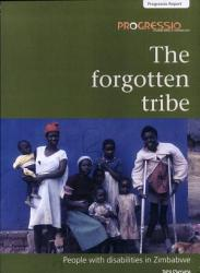 The Forgotten Tribe Book PDF