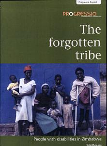 The Forgotten Tribe Book
