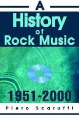 A History of Rock Music PDF