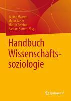 Handbuch Wissenschaftssoziologie PDF