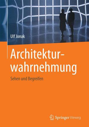 Architekturwahrnehmung PDF