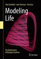 Modeling Life PDF