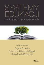 Systemy edukacji w krajach europejskich