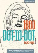 1000 Dot-to-Dot: Icons