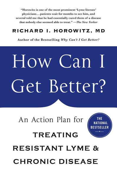 Download How Can I Get Better  Book