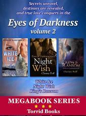 Eyes Of Darkness Megabook: Volume 2