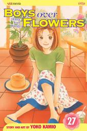 Boys Over Flowers: Volume 27