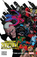 Doctor Strange And The Sorcerers Supreme Vol. 2