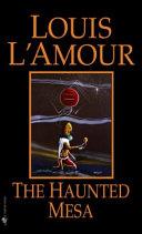 Download The Haunted Mesa Book