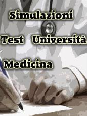 Simulazioni Test Università Medicina