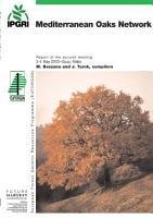 Mediterranean Oaks Network PDF