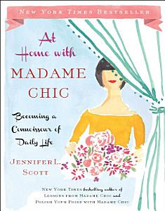 At Home with Madame Chic Book