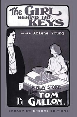 The Girl Behind the Keys
