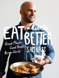 Eat A Little Better Book PDF