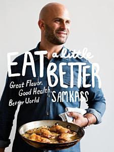 Eat a Little Better Book