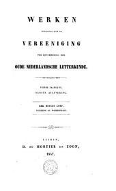 Der minnen loep: Inleising en woordenlijst, Deel 2