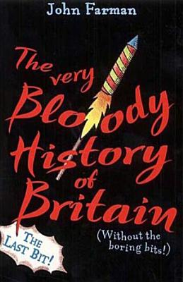 The Very Bloody History Of Britain  2 PDF