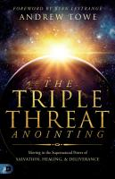 The Triple Threat Anointing PDF