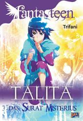 Fantasteen Detective Talita