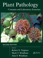 Plant Pathology Concepts and Laboratory Exercises  Second Edition PDF