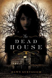 The Dead House Book