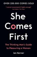 Download She Comes First Book