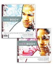 Theology of His Body / Theology of Her Body (2 Books, 1 Volume): Discovering the Beauty and Mystery of Femininity / Discovering the Strength and Mission of Masculinity